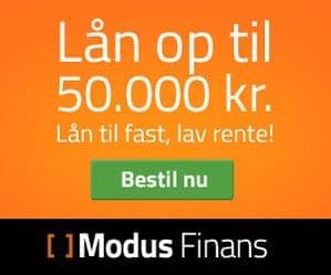 Modus-finans lån 50.000 kr